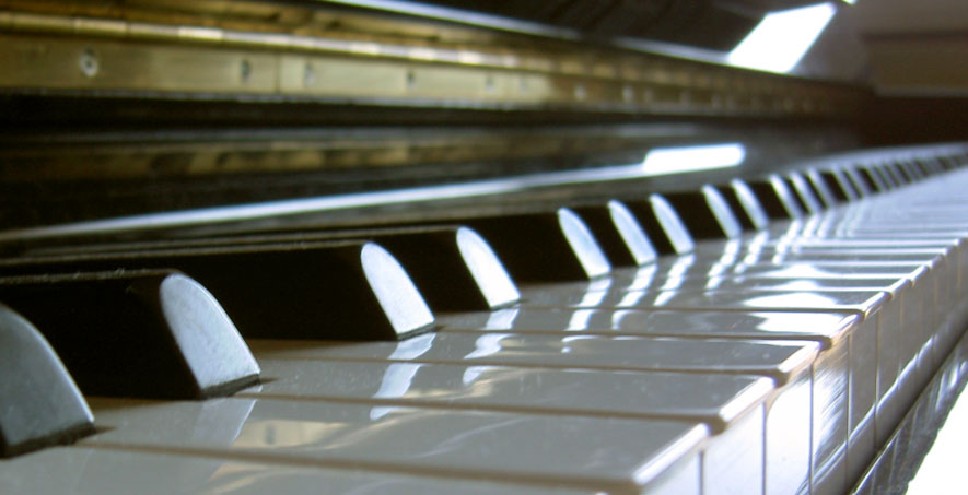Piano Lessons in Skipton