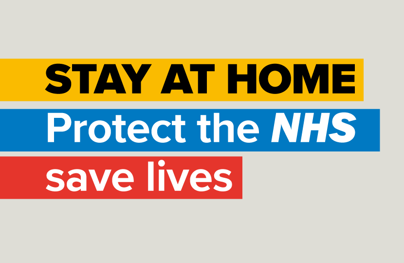 STAY AT HOME, Protect the NHS, save lives.. and Zoom into Music Lessons